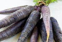 Benefits of Black Carrot