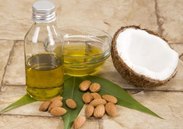 Substitutes For Coconut Oil