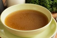 Best Beef Broth Substitutes