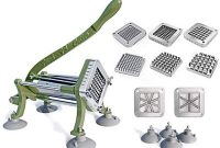 New Star Foodservice 38408 Commercial Grade French Fry Cutter