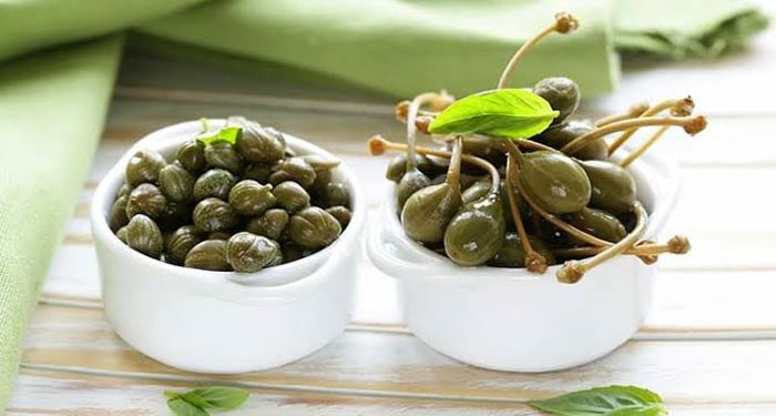 best substitutes for capers