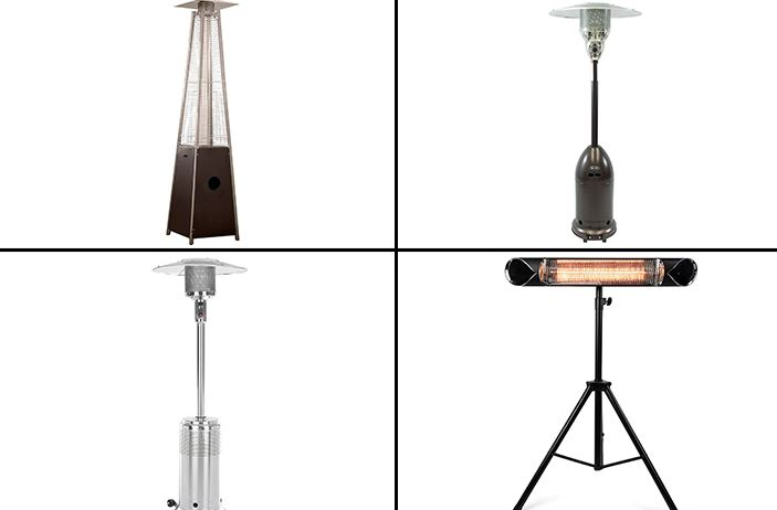 Best Patio Heaters Of 2021