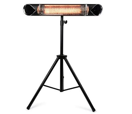 Briza Carbon Infrared Heater