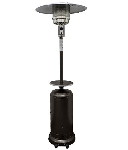 Best patio heaters, Hiland Propane Patio Heater