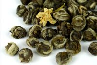 What is Jasmine Tea and How to Make It